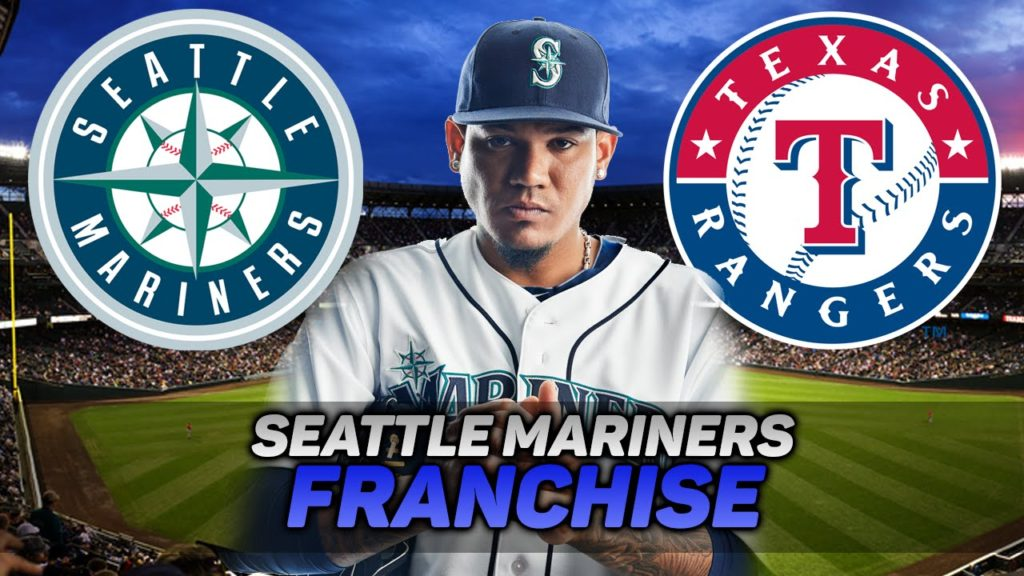 MLB The Show 16: Seattle Mariners Franchise – Opening Day – 1 – Y1
