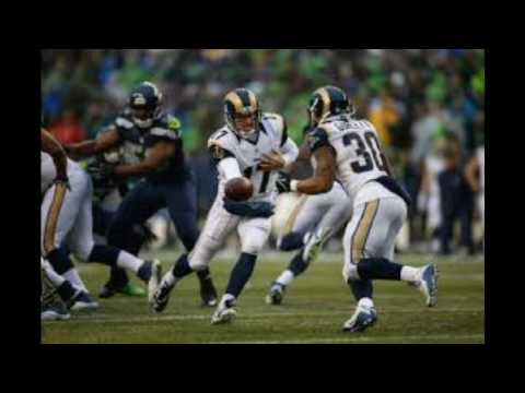 Los Angeles Rams vanquished the Seattle Seahawks