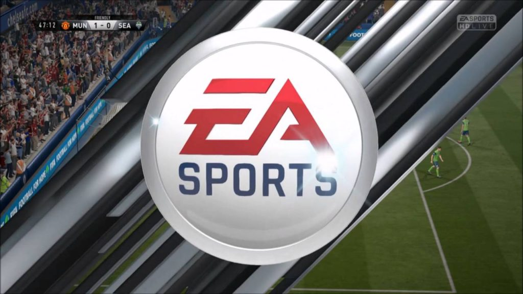 FIFA 17 Demo – Manchester United United vs Seattle Sounders