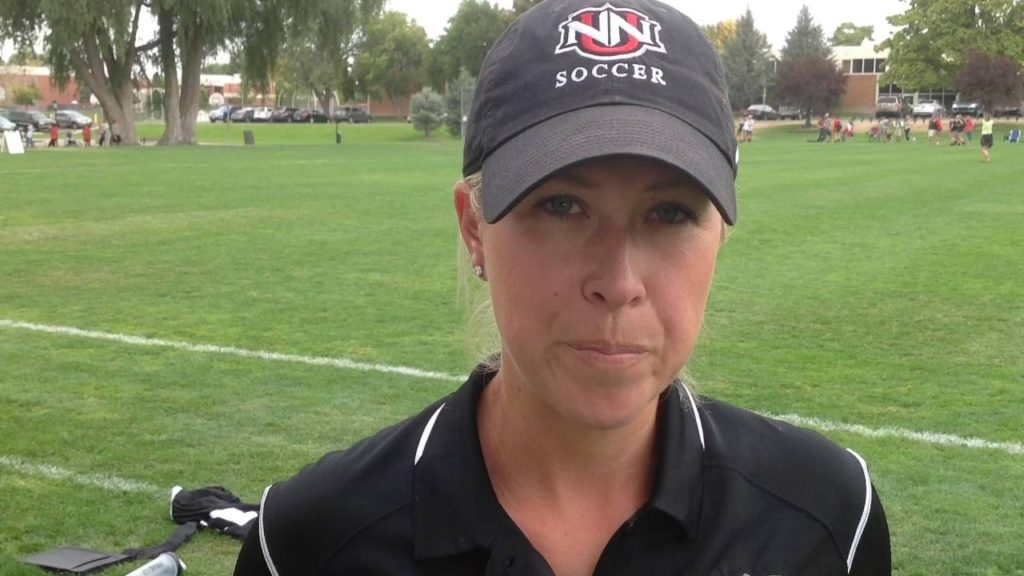 Crusader women's soccer falls vs Seattle Pacific