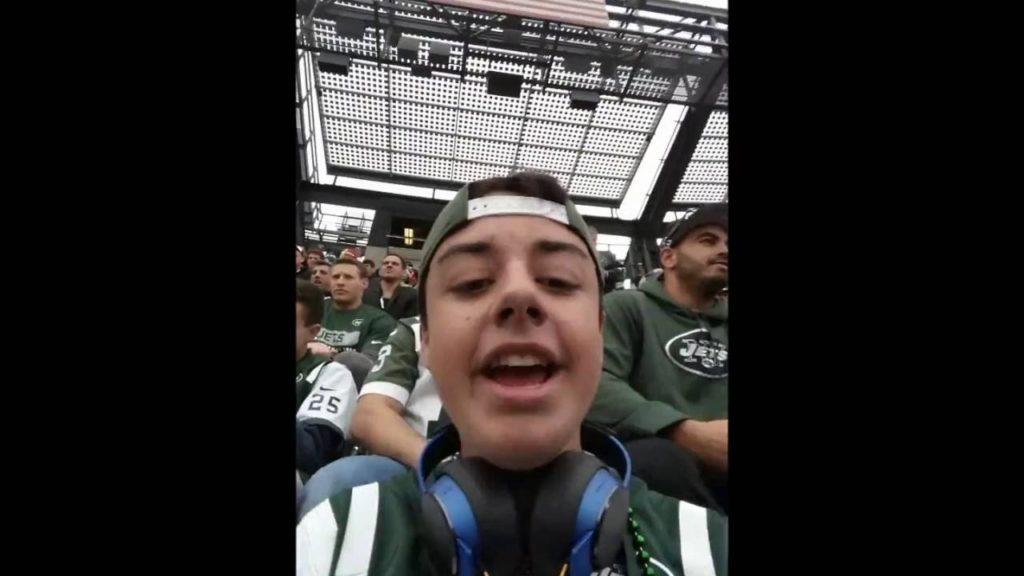 Jets fall short to Seattle GangGreen David reaction