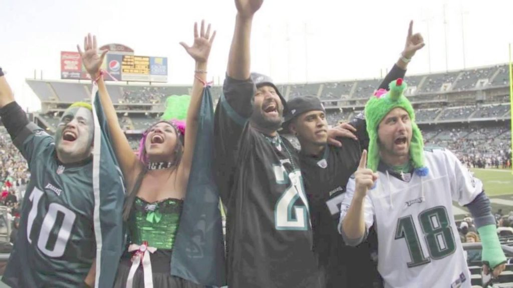 Group Tickets for Eagles vs Seahawks 2016