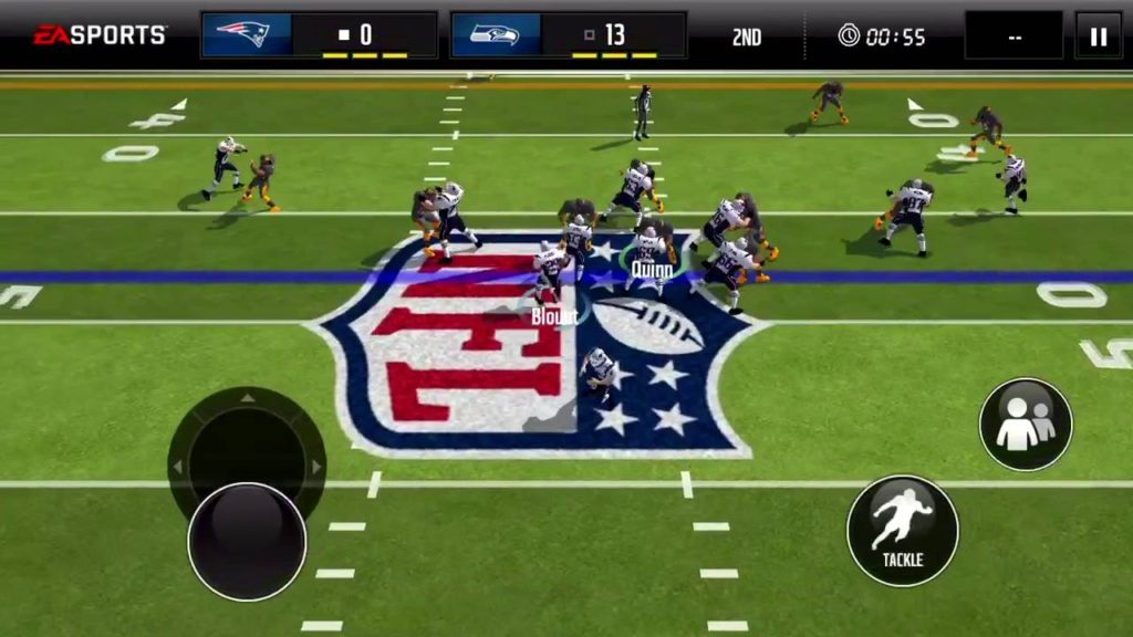 Super Bowl 49 Rematch! ACTUAL SEASON SUPERBOWL! Can The Seahawks Pull Off The Win?