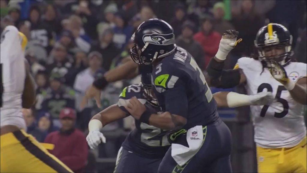 Seattle Seahawks NFL Motivation