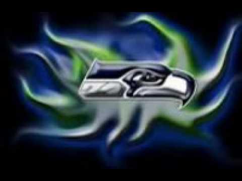 Seattle Seahawks Boss 1st vis