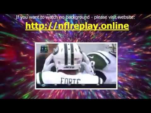 Seahawks vs  Jets FULL GAME Week 4   Post Game FULL REPLAY   NFL