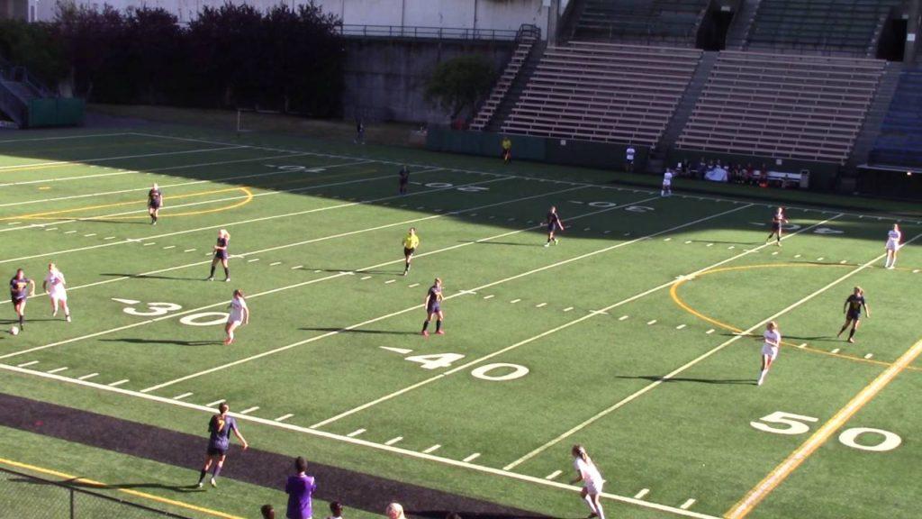 Garfield VS W. Seattle (2)