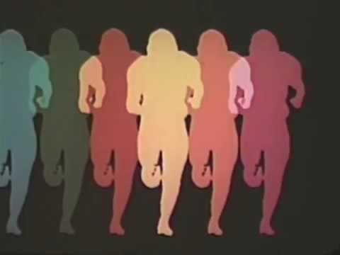 1970 Promo for NFL Monday Night Football (ABC TV)