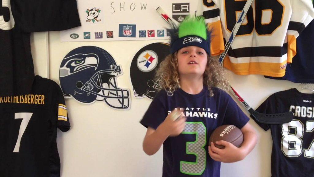 Top 5 Seattle Seahawks