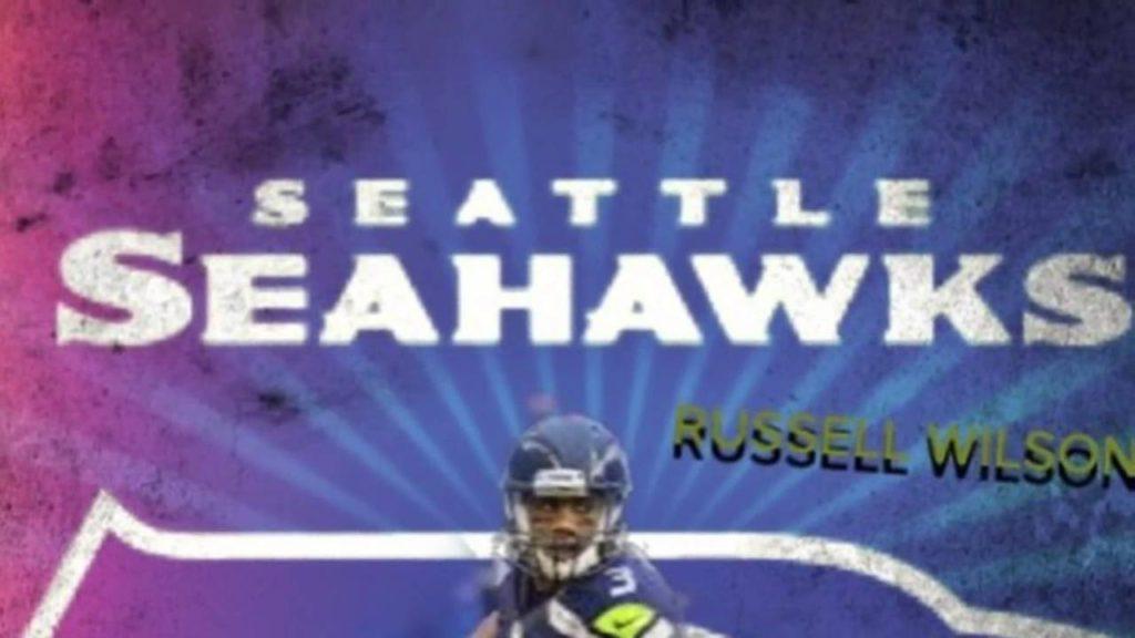 Seattle Seahawks highlights