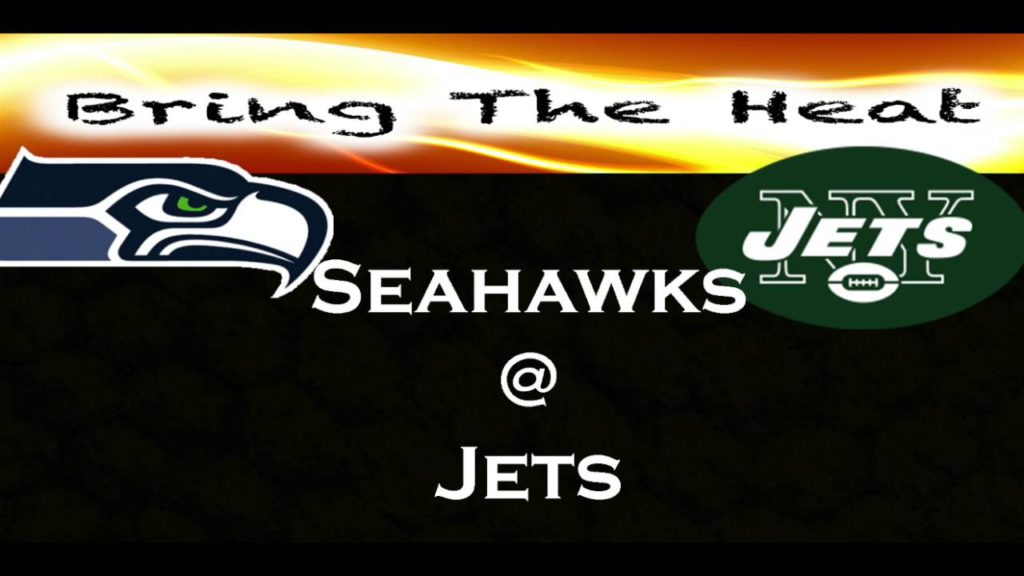 NFL Week 4 Analysis – Seattle Seahawks 27 @ New York Jets 17
