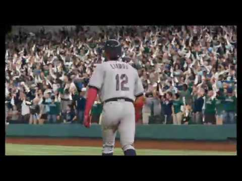 MLB The Show 16: Cleveland Indians vs. Seattle Mariners (Game 2: ALDS – 10/08/16)