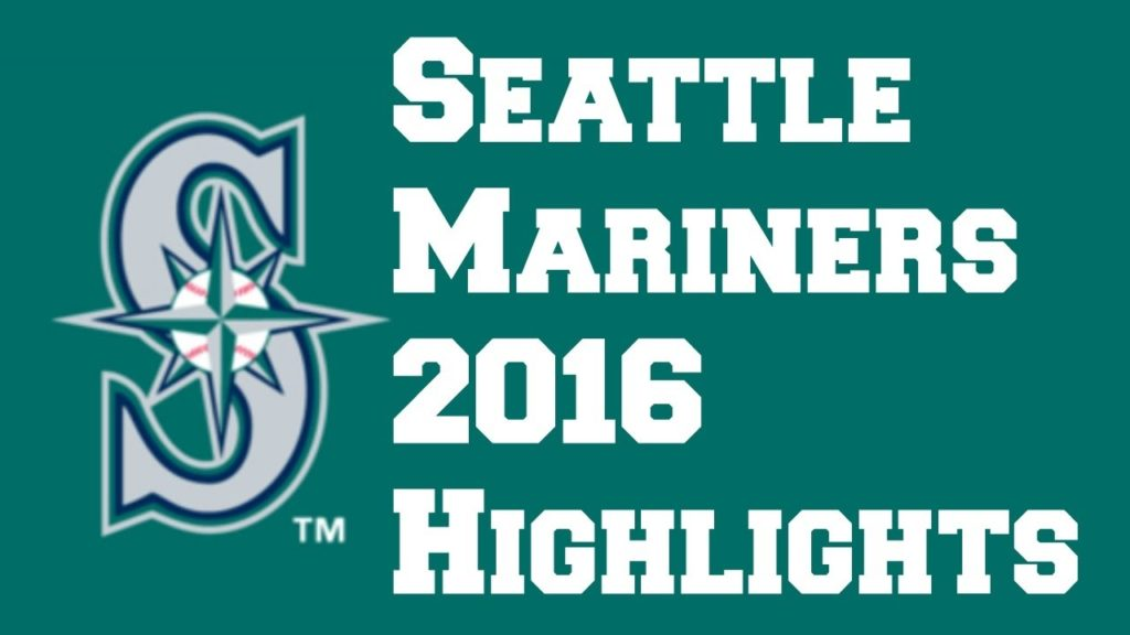 Seattle Mariners | 2016 Highlights |