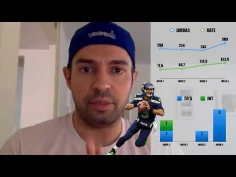 Seattle Link – Sobre a semana 4 do Seahawks