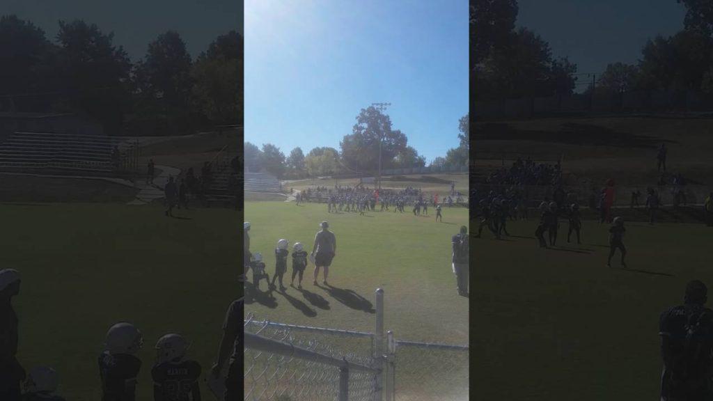 Coffeville Seahawks vs Oxford