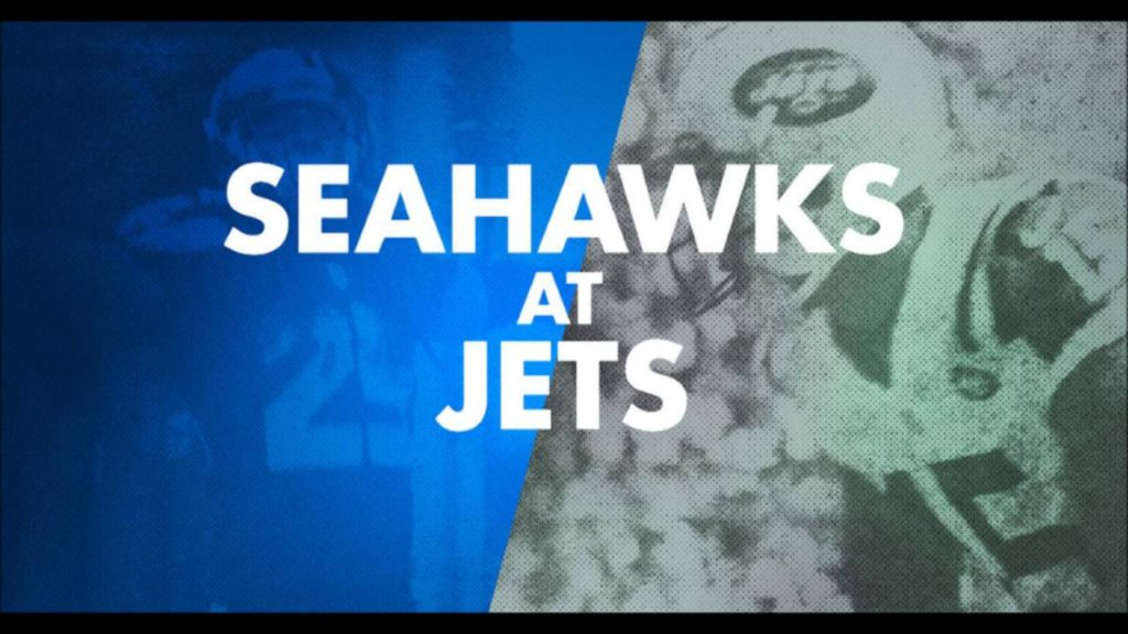 Jets & B.S. Radio: Week 4 Preview (Jets vs. Seahawks)
