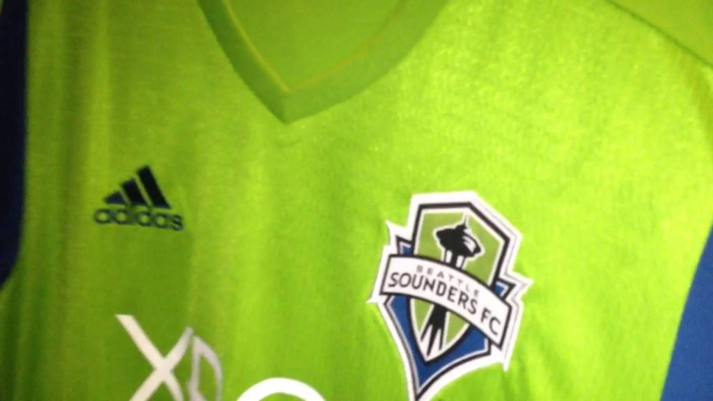My Seattle Sounders FC collection