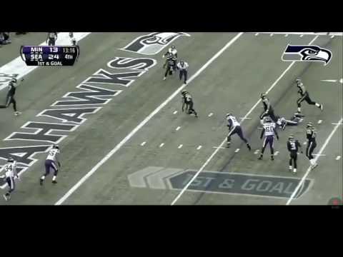Seahawks touchdowns