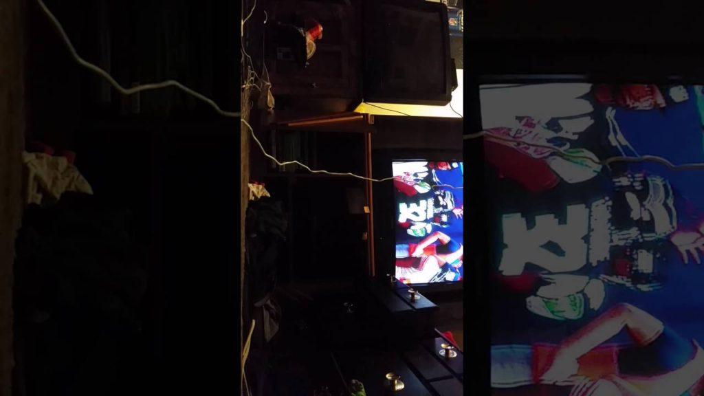 Seahawks vs Giants Madden16