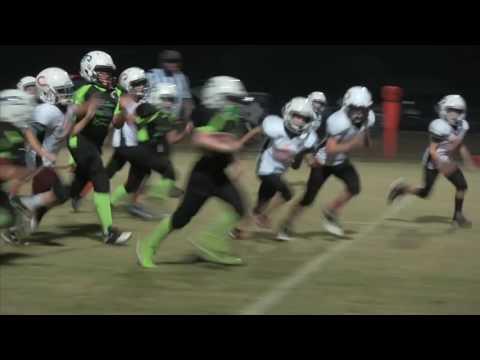 Cabot Seahawks v Bears Highlights