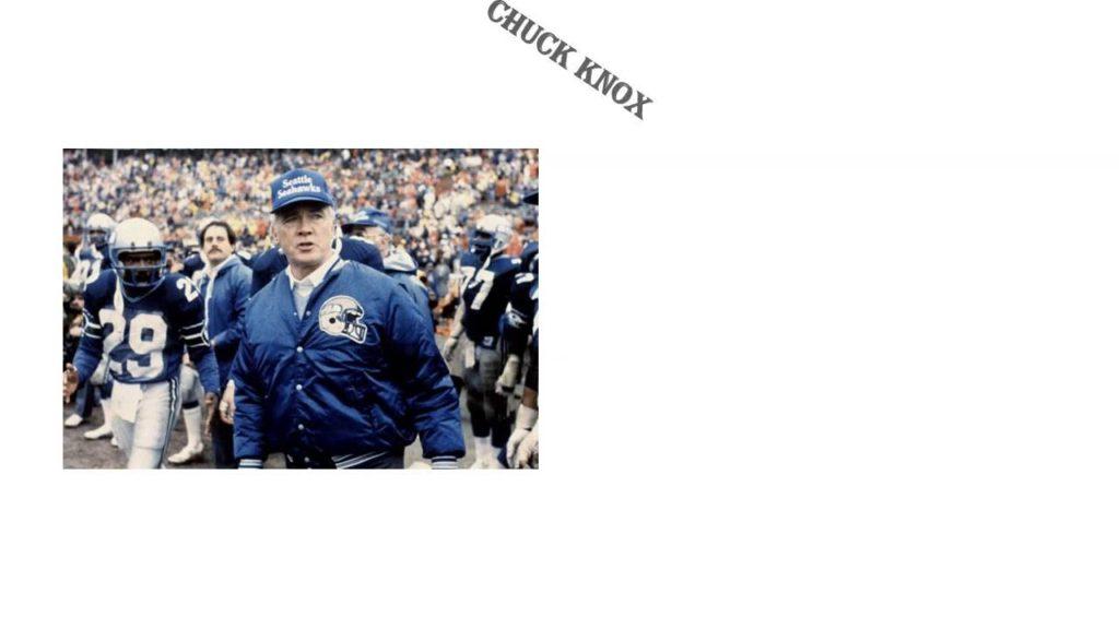 Seahawks Head Coach | Seattle Seahawks Top 10 Popular Coach All Time