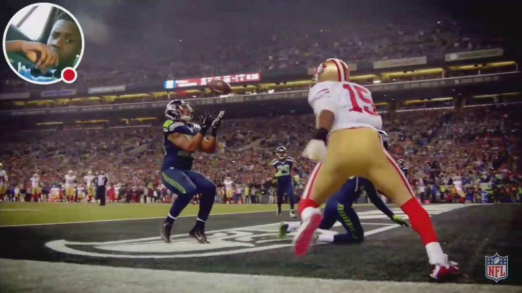 Last Video Tonight!!! Seahawks Comebacks and 1 Fail!!