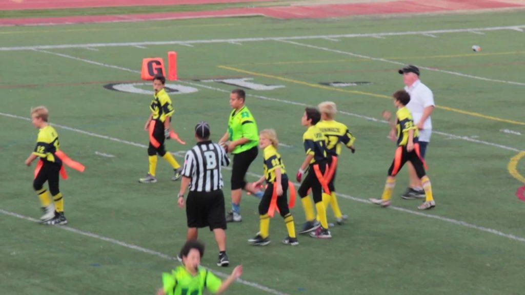 2016-10-09 D11 Seahawks vs Wolverines