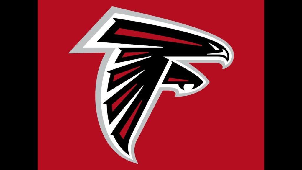 Atlanta Falcons Fans Rise Up on Seattle Seahawks