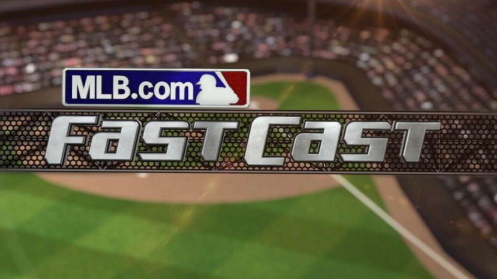 7/18/16 MLB.com FastCast: Mariners walk off White Sox
