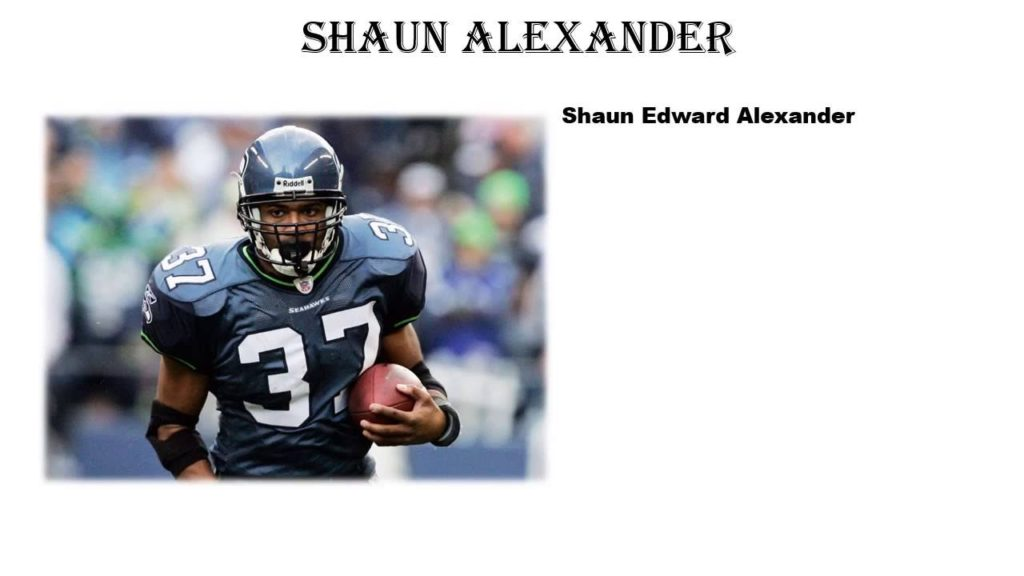 Seahawks All Time Players   Seattle Seahawks Top 10 Popular Player Ever