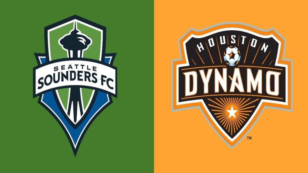 MLS Week 33 Seattle Sounders vs. Houston Dynamo   FIFA 17 Predicts