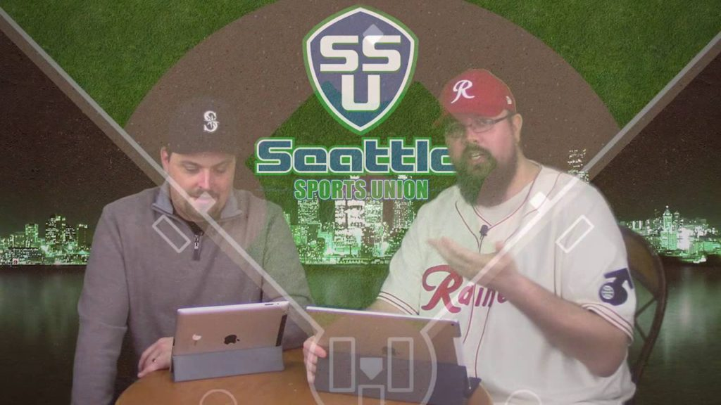 2016 Seattle Mariners Hot Stove League FULL Preview