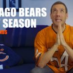 Chicago Bears Fans' Season in 60 Seconds