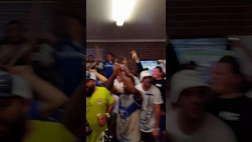 Tugun Seahawks Seniors Song
