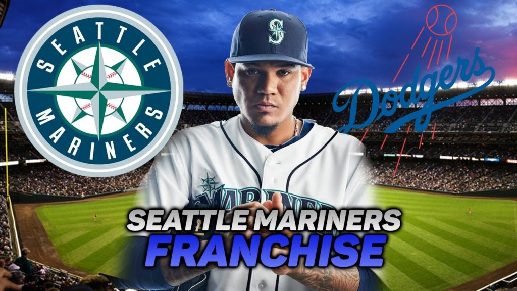 MLB The Show 16: Seattle Mariners Franchise – WS1 – 21 – Y1