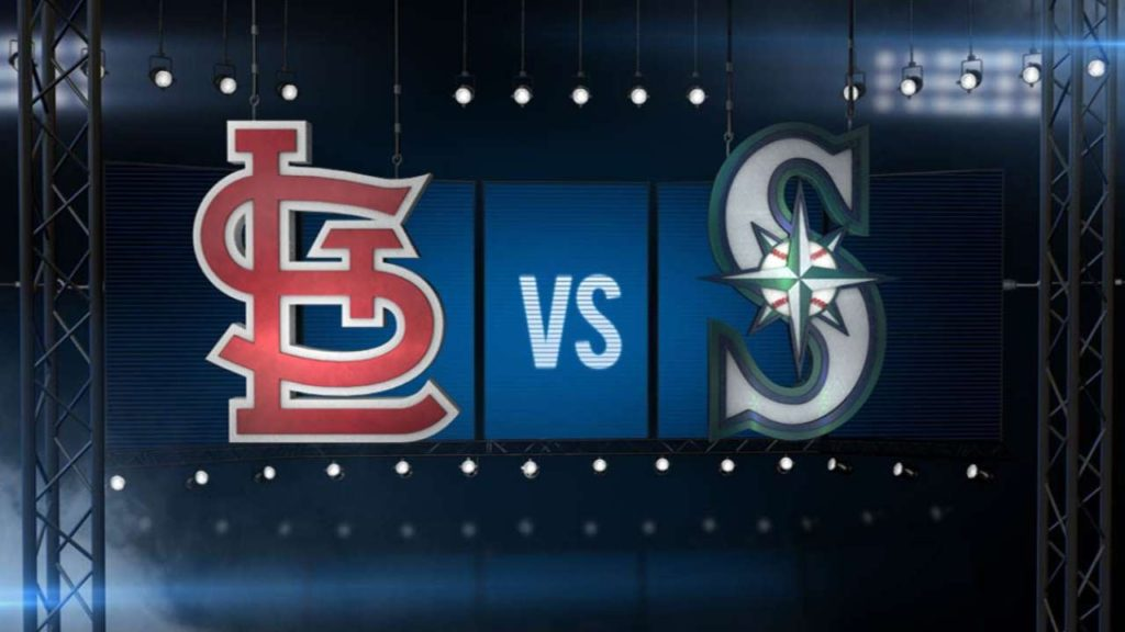 6/25/16: Mariners jump out early, hold on for 5-4 win