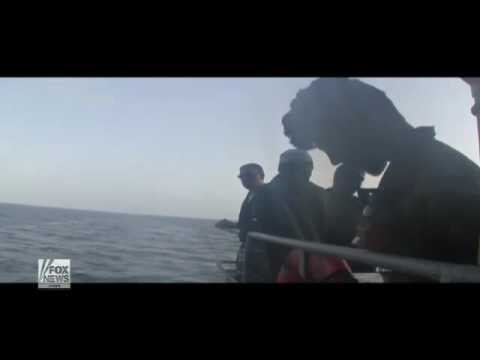 Iranian Mariners Return Home