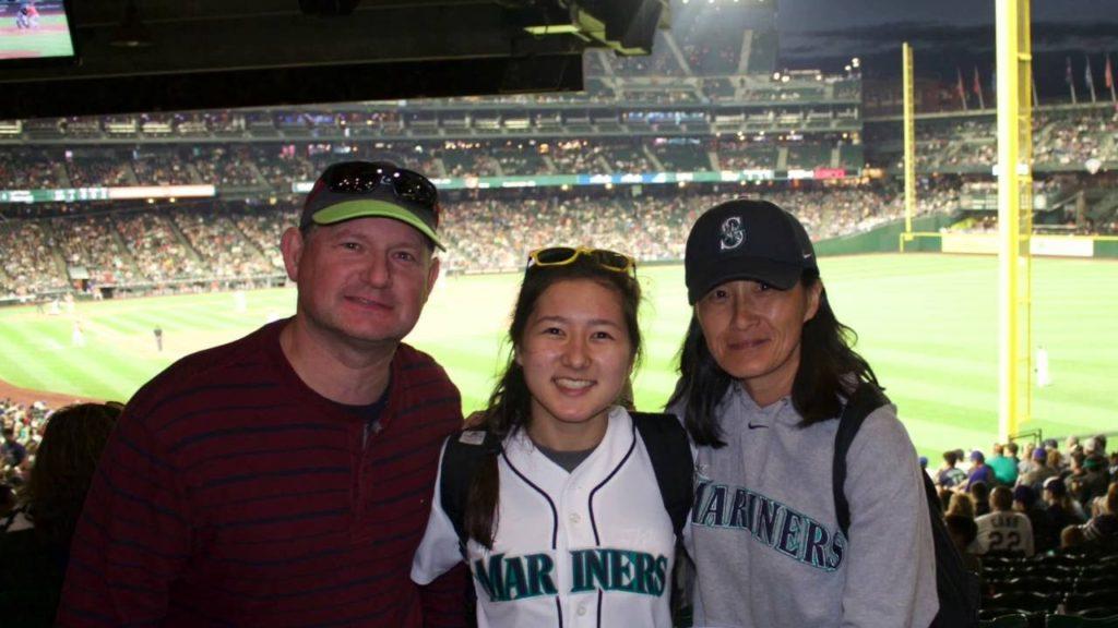Seattle Mariners | July 2, 2016