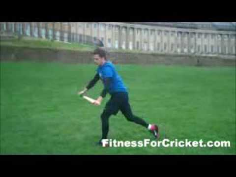 Cricket Exercises   Bowl Faster   Bowlers Warm Up low