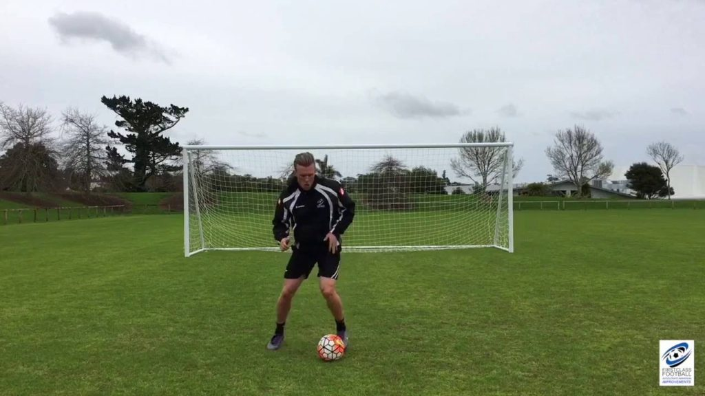 Ball Manpulation Exercises and Advanced Progressions