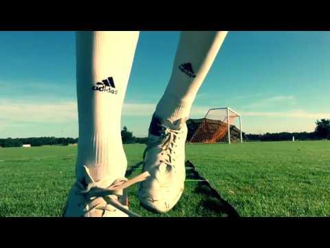 Speed Ladder Exercises  Training