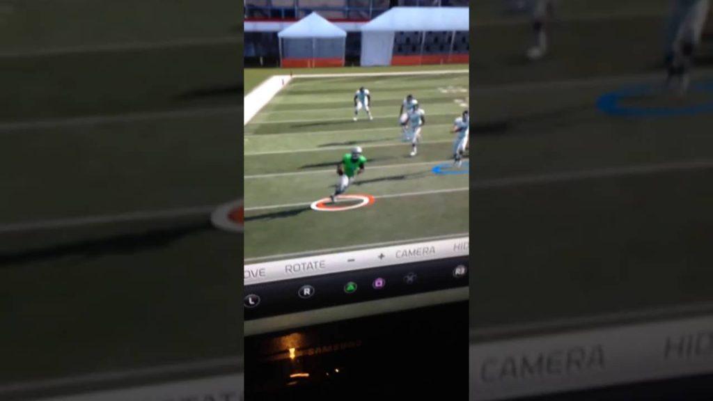 Odell Catch Seahawks versio!