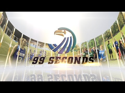 99 Seconds with the Seahawks (20161020)