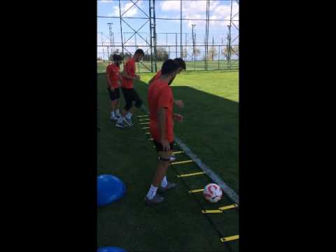 Individual Training    Strength  Coordination   Balance   Power  Exercises