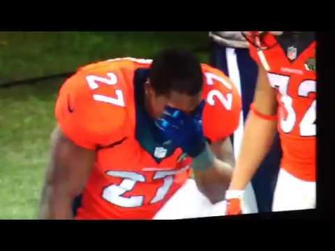 Seahawks won Broncos