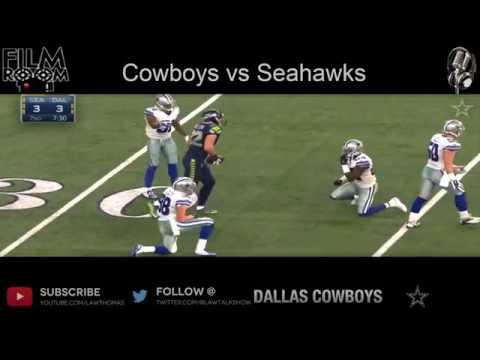 LT Studios|| Dallas VS Seahawks 2016 HD