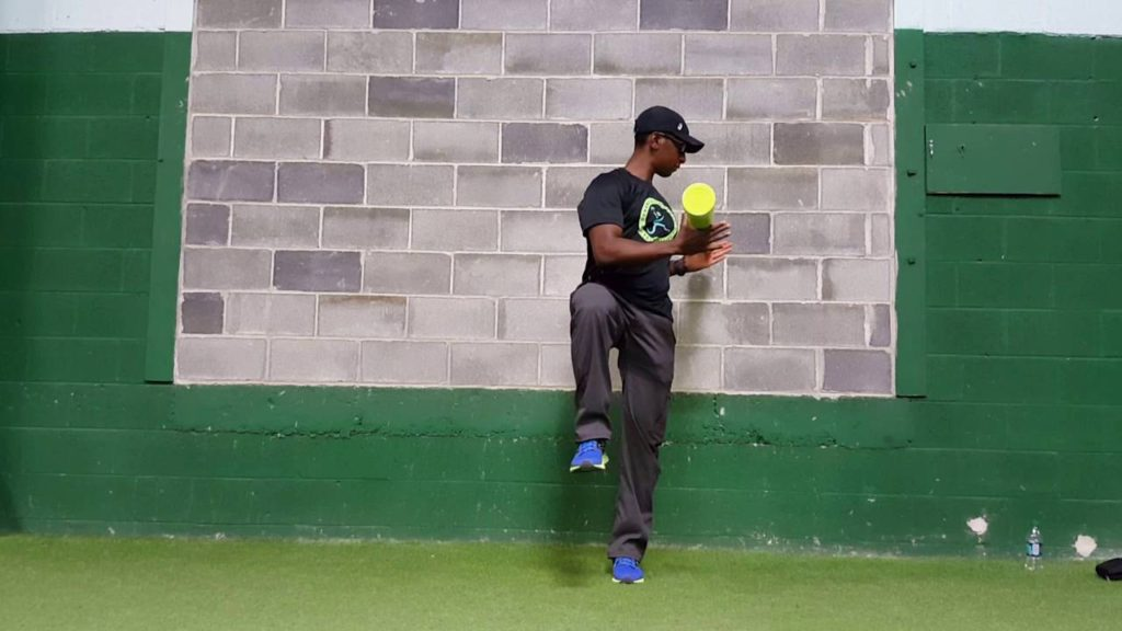 Slosh Beam Exercises | Hiza R Mbwana, PT, DPT(6)