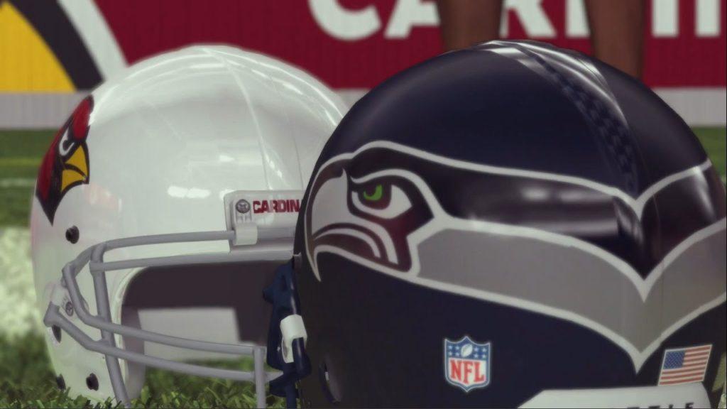 Madden NFL Prediction Week 7 Seahawks vs Cardinals