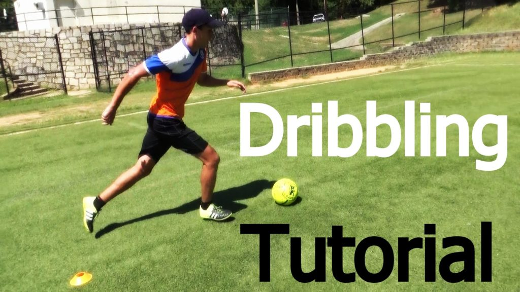 Soccer Drills To Improve Ball Control   FifaTrainer  