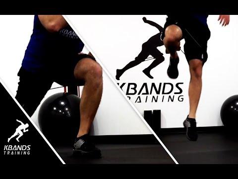 Football Workout Program | Kbands Football Power Five Training Sequence